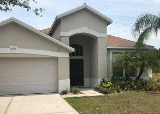 Pre Foreclosure in Ellenton 34222 36TH CT E - Property ID: 1644641575