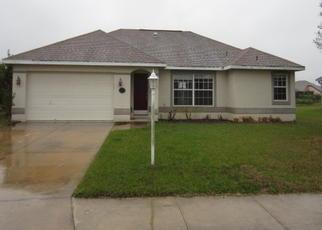 Pre Foreclosure in Palmetto 34221 46TH ST E - Property ID: 1644652972