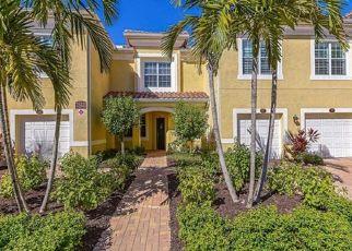 Pre Foreclosure in Bonita Springs 34135 ALAMANDA DR - Property ID: 1644690629