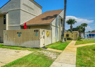 Pre Foreclosure in Panama City Beach 32413 FRONT BEACH RD - Property ID: 1644706841
