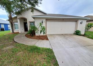 Pre Foreclosure in Auburndale 33823 EAGLE POINT BLVD - Property ID: 1644712972