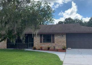 Pre Foreclosure in Auburndale 33823 JANIE TRL - Property ID: 1644714720