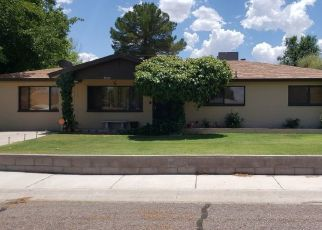 Pre Foreclosure in Thatcher 85552 W PACE ST - Property ID: 1644730479