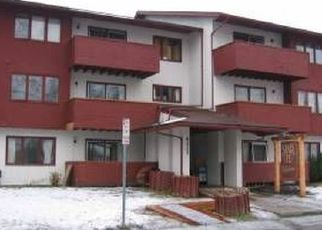 Pre Foreclosure in Anchorage 99508 SAN ERNESTO AVE - Property ID: 1644744496