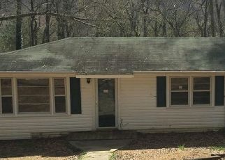 Pre Foreclosure in Valley Head 35989 HIGH AVE - Property ID: 1644765969