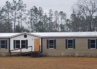 Pre Foreclosure in Live Oak 32060 189TH DR - Property ID: 1644798812