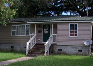 Pre Foreclosure in Live Oak 32064 HELVENSTON ST SE - Property ID: 1644799682