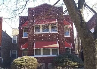 Pre Foreclosure in Chicago 60649 S CONSTANCE AVE - Property ID: 1644828589