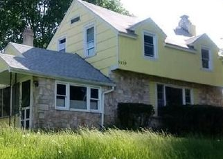 Pre Foreclosure in Rochester 14617 SAINT PAUL BLVD - Property ID: 1644849160