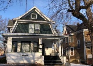 Pre Foreclosure in Kankakee 60901 S ROSEWOOD AVE - Property ID: 1645097954