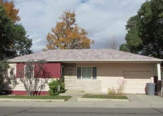 Pre Foreclosure in Rock Springs 82901 COLLINS ST - Property ID: 1645189478