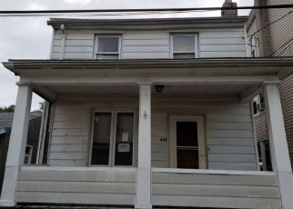 Pre Foreclosure in Tamaqua 18252 ROLLING MILL AVE - Property ID: 1645238983