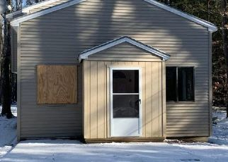 Pre Foreclosure in Buxton 04093 JOYCE ST - Property ID: 1645272247