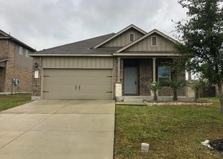Pre Foreclosure in New Braunfels 78130 PEACOCK LN - Property ID: 1645325238