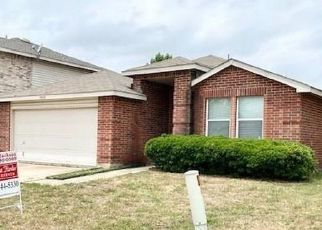 Pre Foreclosure in Fort Worth 76179 STONE CHAPEL WAY - Property ID: 1645327433