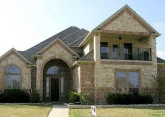 Pre Foreclosure in Mansfield 76063 CHESAPEAKE DR - Property ID: 1645329182