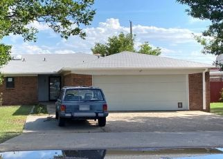 Pre Foreclosure in Fritch 79036 PLAINS DR - Property ID: 1645333572