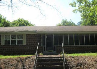 Pre Foreclosure in Charleston 37310 CHURCH ST NE - Property ID: 1645345846