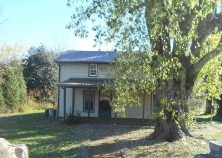 Pre Foreclosure in Fayetteville 37334 CURTIS RD - Property ID: 1645346717