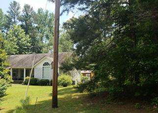 Pre Foreclosure in Ramer 38367 WAYNE ELAM RD - Property ID: 1645352849