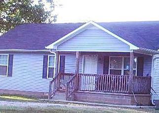 Pre Foreclosure in Henderson 38340 OLD JACKS CREEK RD - Property ID: 1645354146