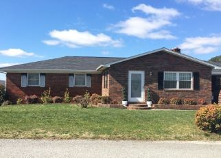 Pre Foreclosure in New Tazewell 37825 SNODGRASS RD - Property ID: 1645358989