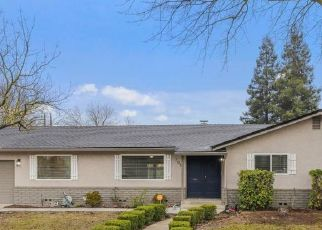 Pre Foreclosure in Modesto 95350 W RUMBLE RD - Property ID: 1645378238