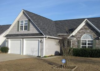Pre Foreclosure in Raeford 28376 HUNTINGTON DR - Property ID: 1645422929