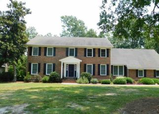 Pre Foreclosure in Florence 29505 WRENWOOD RD - Property ID: 1645426871
