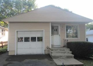 Pre Foreclosure in Rochester 14609 WOODSIDE PL - Property ID: 1645462326