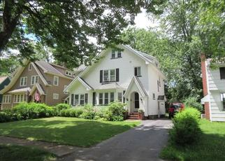 Pre Foreclosure in Rochester 14624 WALBERT DR - Property ID: 1645469338