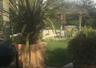 Pre Foreclosure in Morgan Hill 95037 FENNEL CT - Property ID: 1645472855