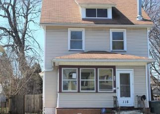 Pre Foreclosure in Rochester 14606 AVERY ST - Property ID: 1645479410