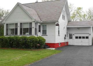 Pre Foreclosure in Rochester 14624 BURBEN WAY - Property ID: 1645485999