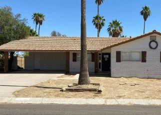 Pre Foreclosure in Casa Grande 85122 E CORDOVA AVE - Property ID: 1645547745
