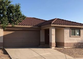 Pre Foreclosure in Apache Junction 85119 S BOWMAN RD - Property ID: 1645548166