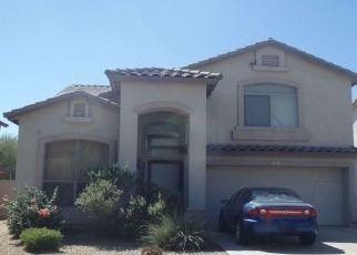 Pre Foreclosure in Mesa 85212 E PLATA AVE - Property ID: 1645555177