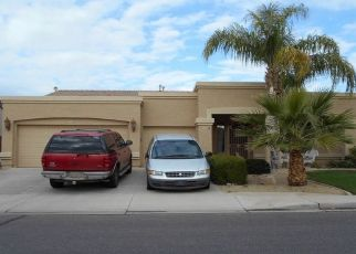 Pre Foreclosure in Mesa 85209 E MONTE AVE - Property ID: 1645563511