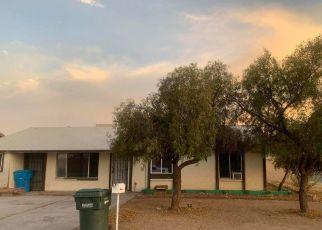 Pre Foreclosure in Phoenix 85035 W ALMERIA RD - Property ID: 1645565250