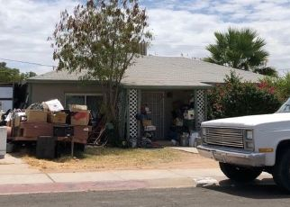 Pre Foreclosure in Mesa 85201 N DREW ST - Property ID: 1645567444