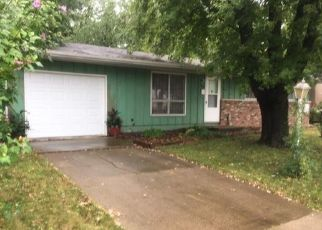 Pre Foreclosure in Peoria 61615 W WARWICK DR - Property ID: 1645584527