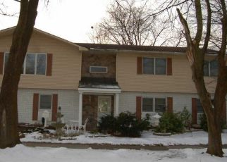 Pre Foreclosure in Allentown 18104 W LIVINGSTON ST - Property ID: 1645849954
