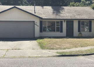 Pre Foreclosure in Portland 97236 SE BUSH ST - Property ID: 1645875790