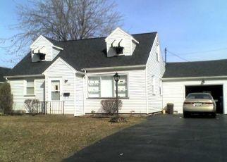 Pre Foreclosure in Rochester 14626 MASON AVE - Property ID: 1645885414