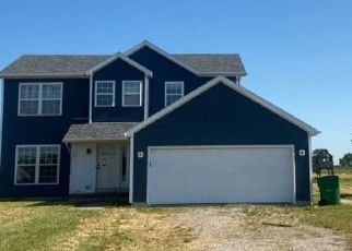 Pre Foreclosure in Paulding 45879 ROAD 154 - Property ID: 1645933596