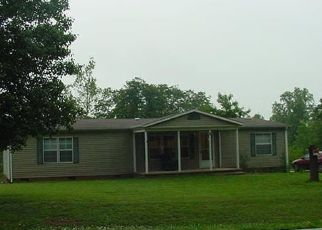 Pre Foreclosure in Lenoir 28645 OLD AMHERST RD - Property ID: 1645972122
