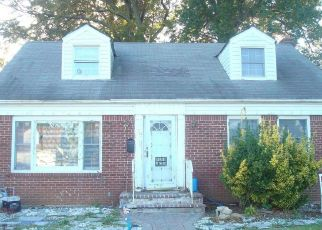 Pre Foreclosure in Hempstead 11550 MARTIN AVE - Property ID: 1646039138