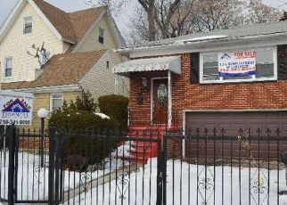 Pre Foreclosure in Saint Albans 11412 104TH AVE - Property ID: 1646119742