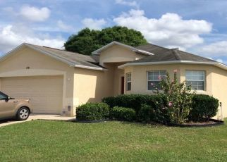 Pre Foreclosure in Lakeland 33809 HEATHERBROOK DR - Property ID: 1646248499