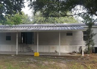 Pre Foreclosure in Polk City 33868 TAVARES RD - Property ID: 1646251564